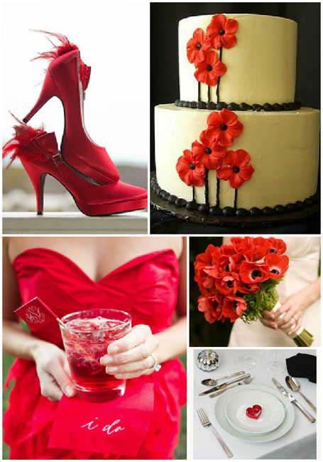 marigold-&-poppy-red-wedding-color