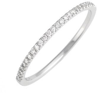 Nordstrom Straight Diamond Wedding Ring Band