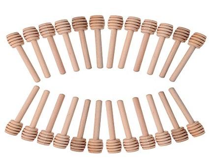 Amazon Honey Dipper Sticks