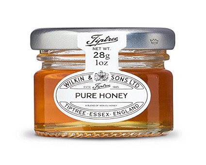 Amazon Mini Honey Jar