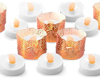 Amazon Votive Candles