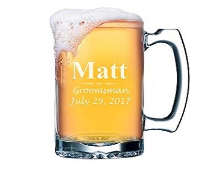 Amazon Beer Mug