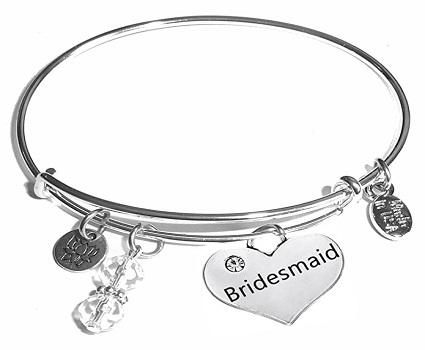 Amazon Charm Bracelet