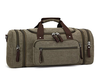 Amazon Duffel Bag