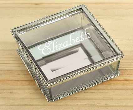 Amazon Jewelry Box