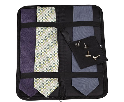 Amazon Neck Tie Travel Case