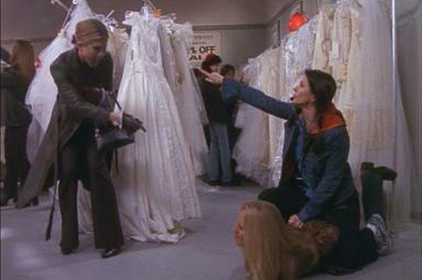 wedding tips perfect wedding dress