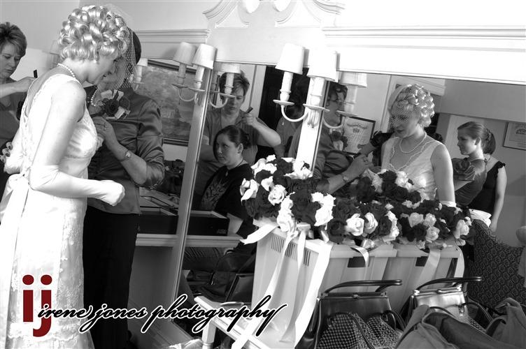 Rainier Chapter House, DAR wedding vendor photo