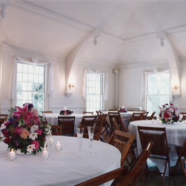 Rainier Chapter House, DAR wedding vendor preview