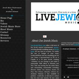 Live Jewish Music photo