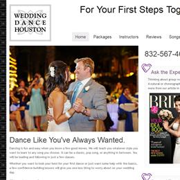 Wedding Dance Houston photo