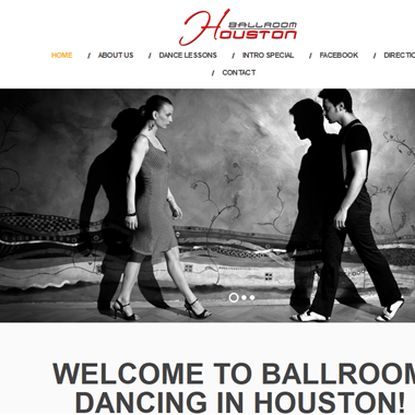 Ballroom Houston wedding vendor preview