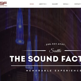 The Sound Factory photo