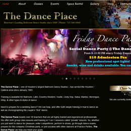 Dance Place photo