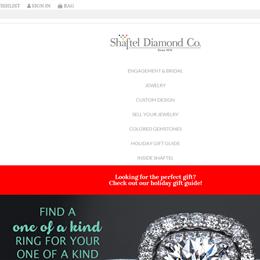 Shaftel Diamond Co. photo