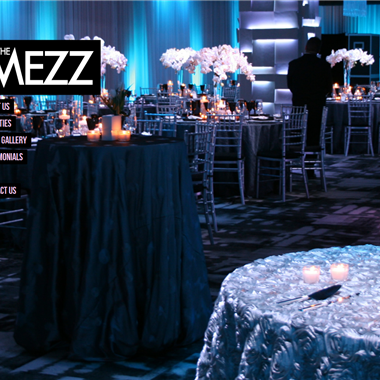 Mezz Orlando  wedding vendor preview