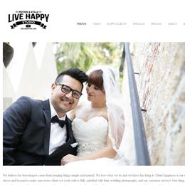 Live Happy Studio photo