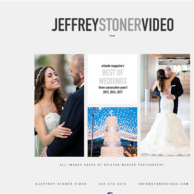 Stoner Video wedding vendor preview