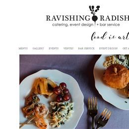 Ravishing Radish Catering photo