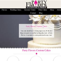 Orlando Custom Cakes photo
