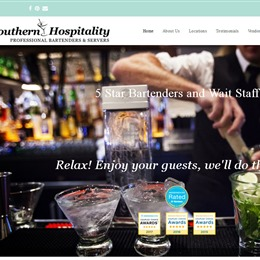 Southern Hospitality Party Services photo