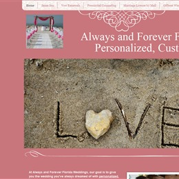 Always and Forever Weddings photo