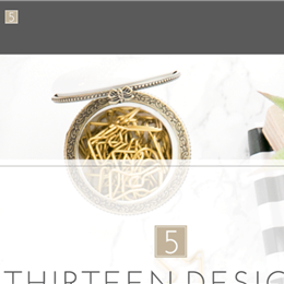 5 Thirteen Designs photo