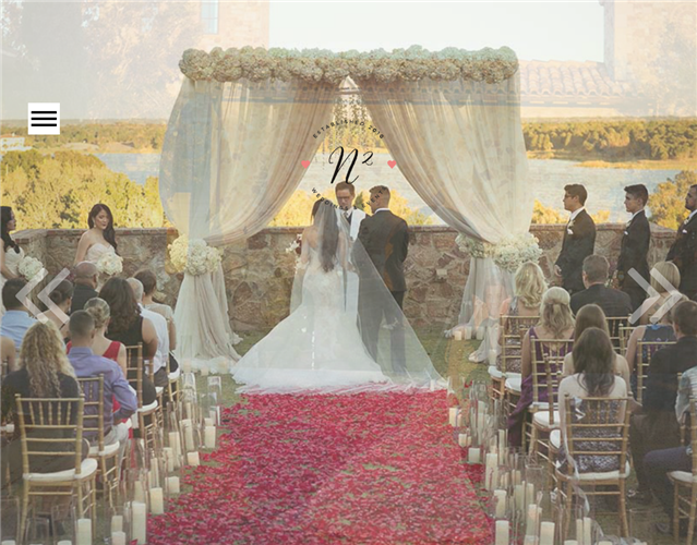 Nicole Squared Events  wedding vendor photo