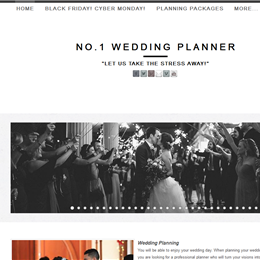 No.1 Wedding Planner photo