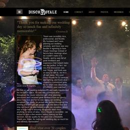 Disco Royale Entertainment photo