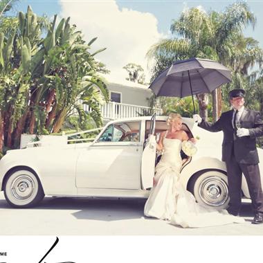 Vip Wedding Transportation wedding vendor preview