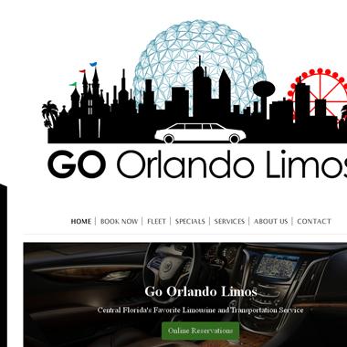 Go Orlando Limos wedding vendor preview