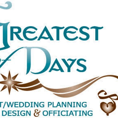 Greatest of Days wedding vendor preview