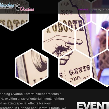 Best Event DJ wedding vendor preview