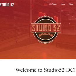 Studio 52 photo
