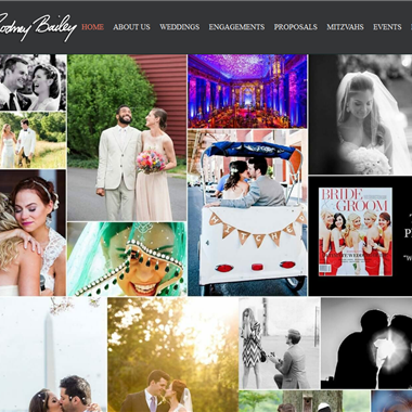 Rodney Bailey wedding vendor preview