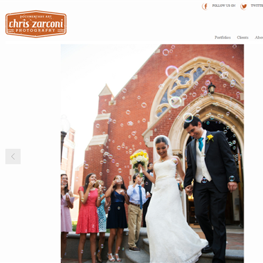 Zarconi Photo wedding vendor preview