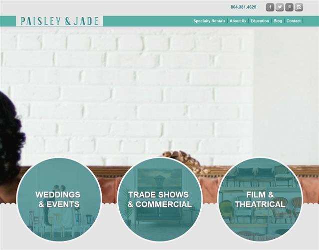 Paisley and Jade wedding vendor photo