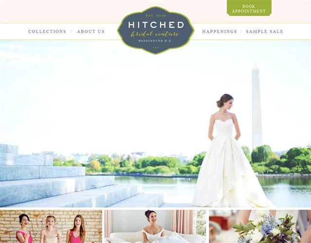 Hitched Salon  wedding vendor photo
