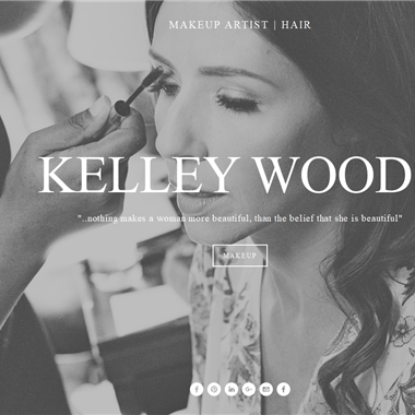 Kelley Woods wedding vendor preview