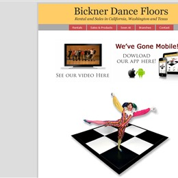Bickner Dance Floors photo