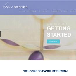 Dance Bethesda photo