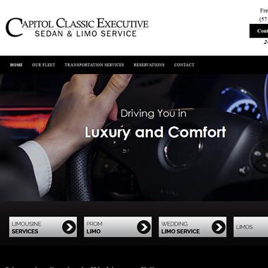 Capitol Classic Executive-VA wedding vendor preview