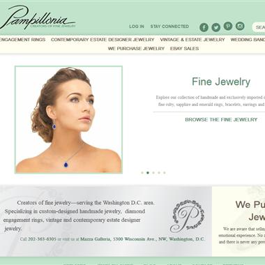 Pampillonia wedding vendor preview
