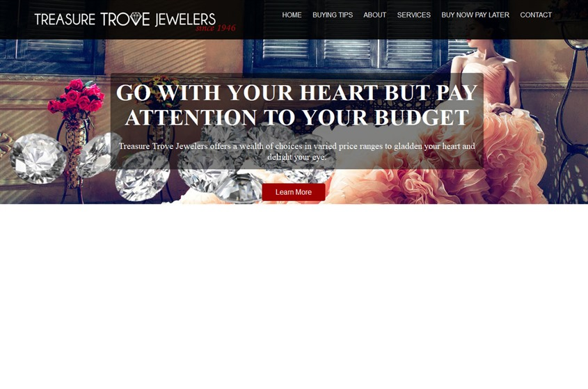 Treasure Trove Jewelers wedding vendor photo