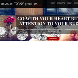 Treasure Trove Jewelers photo