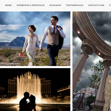 Sam Fawaz Photography wedding vendor preview