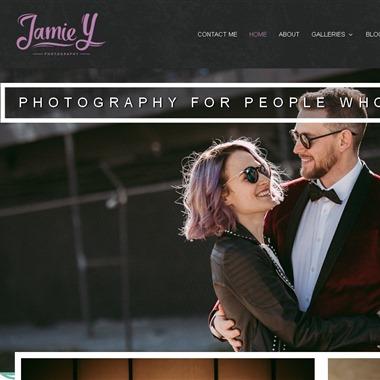 Jamiey wedding vendor preview