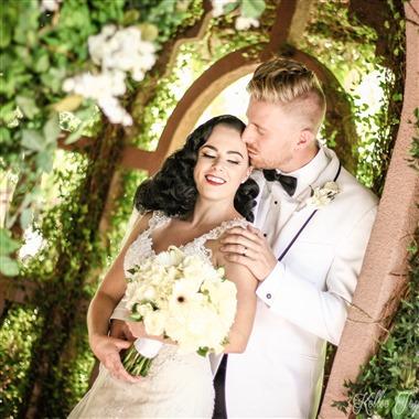 Kellie Jeynea Photography wedding vendor preview