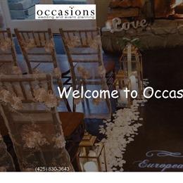 Occasions, LLC photo